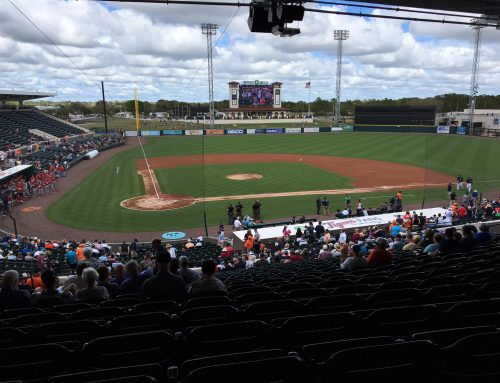 Publix Field | Detroit Tigers