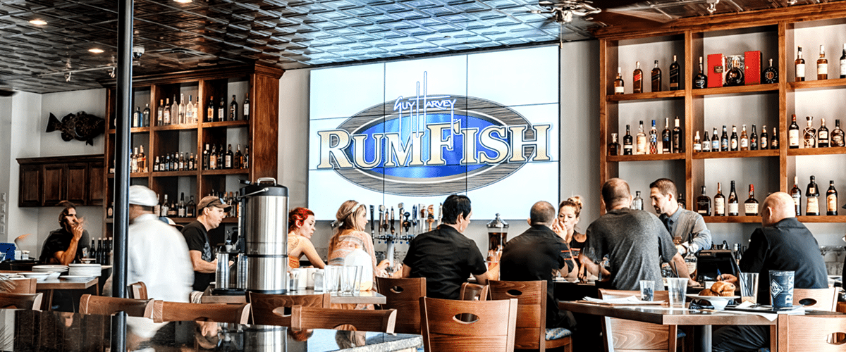 Tradewinds | Rumfish