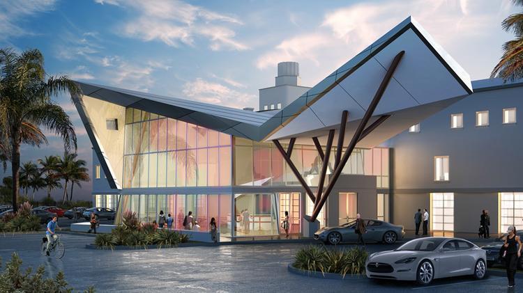 Jewish Community Center | Tampa, FL