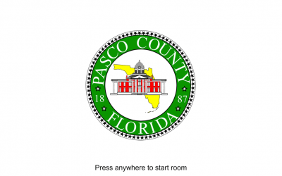 Pasco County Board of County Commissioners Logo