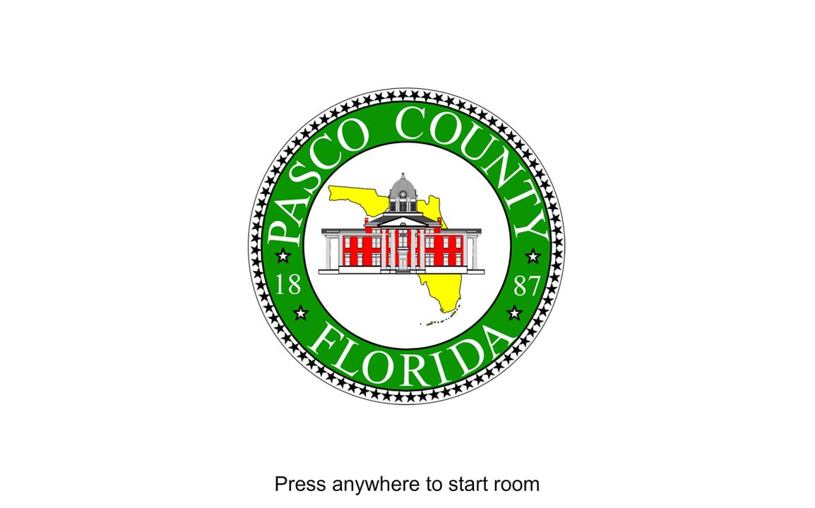 Pasco County BOCC