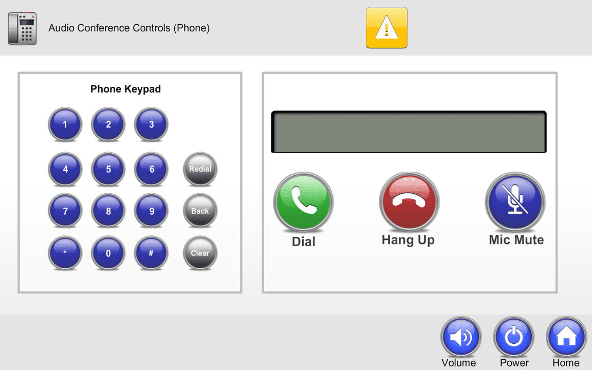 Bankers Financial Touch Panel Call Options