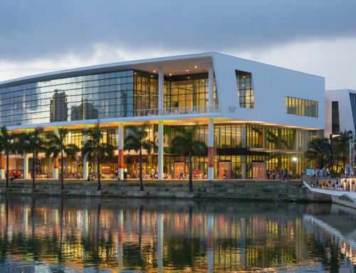 University of Miami – President's Office