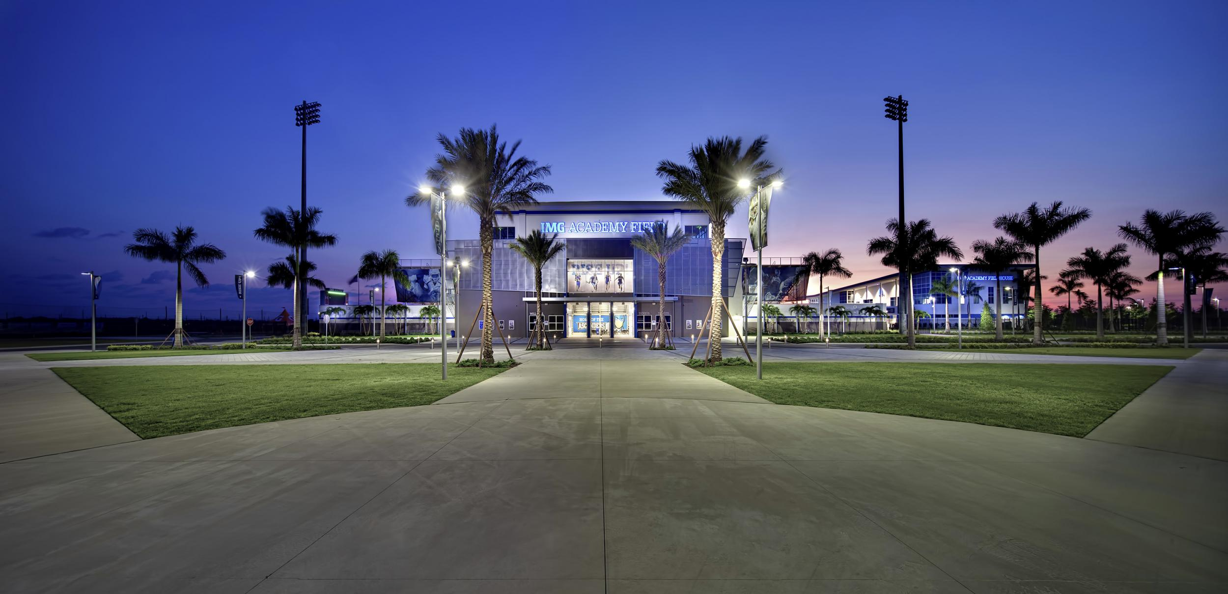 IMG Academy Main Campus