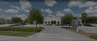 Ansys Inc Orlando Office