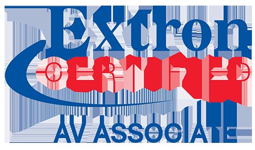 Extron Certified AV Associate