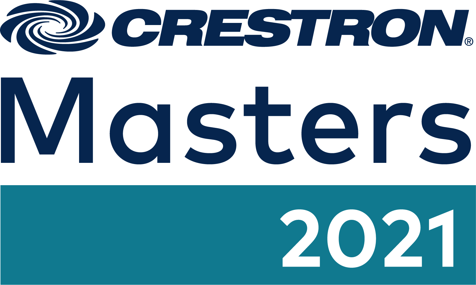 LogicWave at Crestron Masters 2021